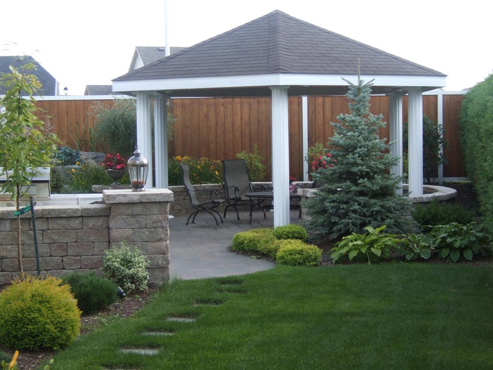 Ottawa Walkways / Patios / Driveways